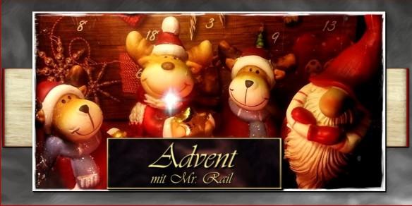Ein besonderes Weihnachtsfest