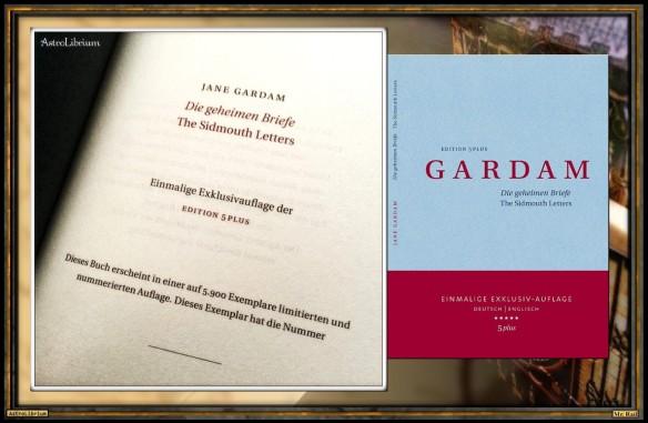 Die geheimen Briefe - Jane Gardam - Hier geht es weiter...