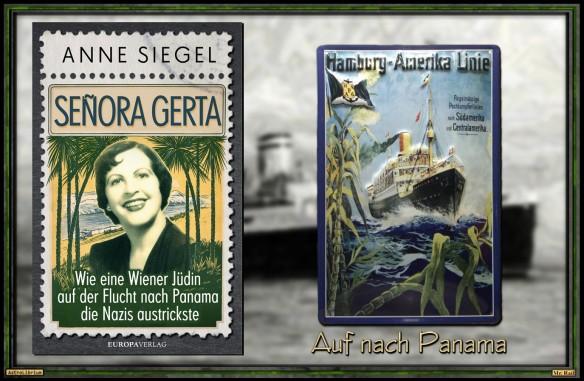 Señora Gerta von Anne Siegel