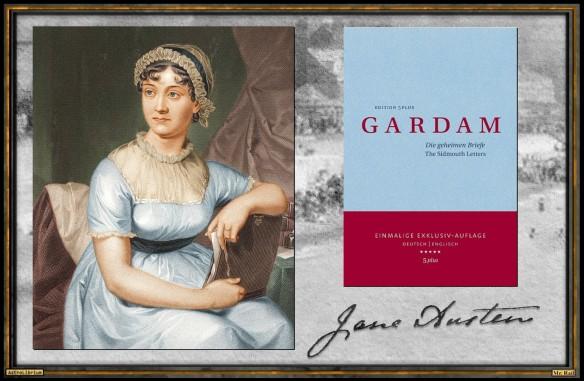 Die geheimen Briefe von Jane Gardam