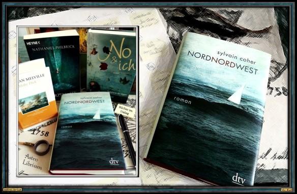 Nordnordwest von Sylvain Coher - Bücher im Dialog...