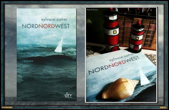 Nordnordwest von Sylvain Coher