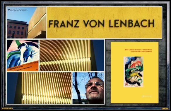 Else Lasker-Schüler und Franz Marc - Eine Freundschaft in Briefen