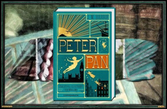 Peter Pan von J.M. Barrie