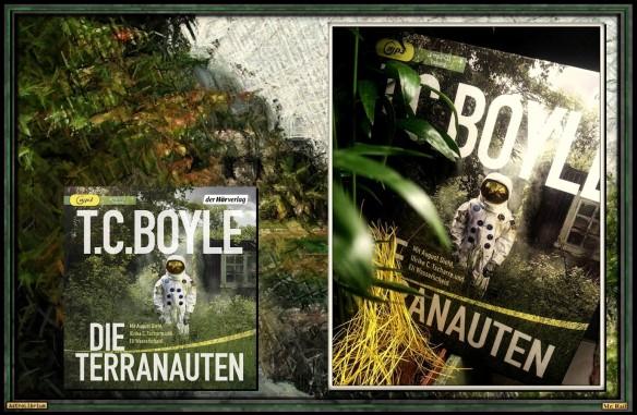 Die Terranauten von T.C. Boyle