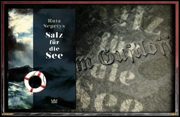 Salz für die See von Ruta Sepetys