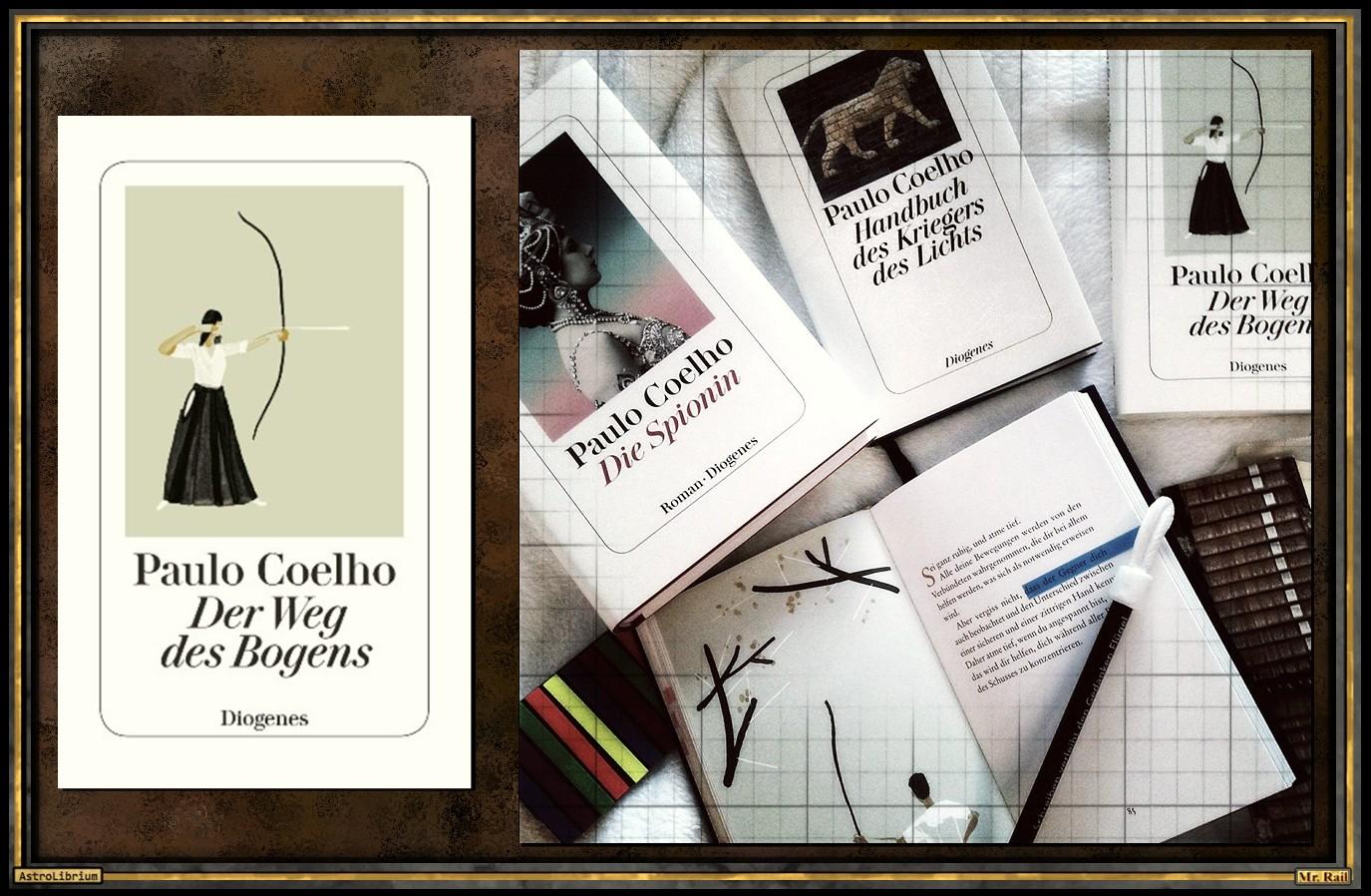 Kriegers handbuch coelho paulo lichts des zitate des Was ist