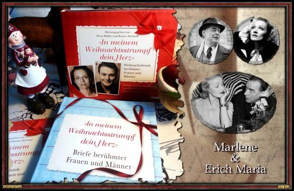 In meinem Weihnachtsstrumpf dein Herz - Einzigartige Briefe