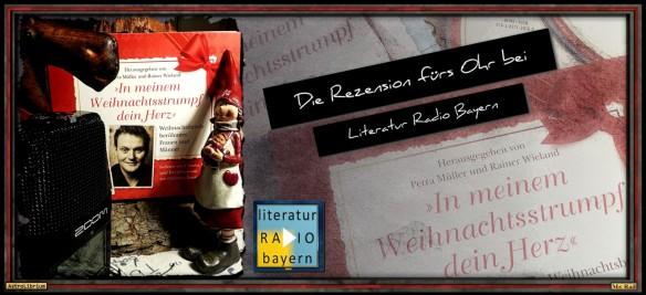 In meinem Weihnachtsstrumpf dein Herz - Einzigartige Briefe - Astrolibrium