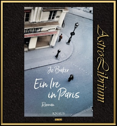 Ein Ire in Paris
