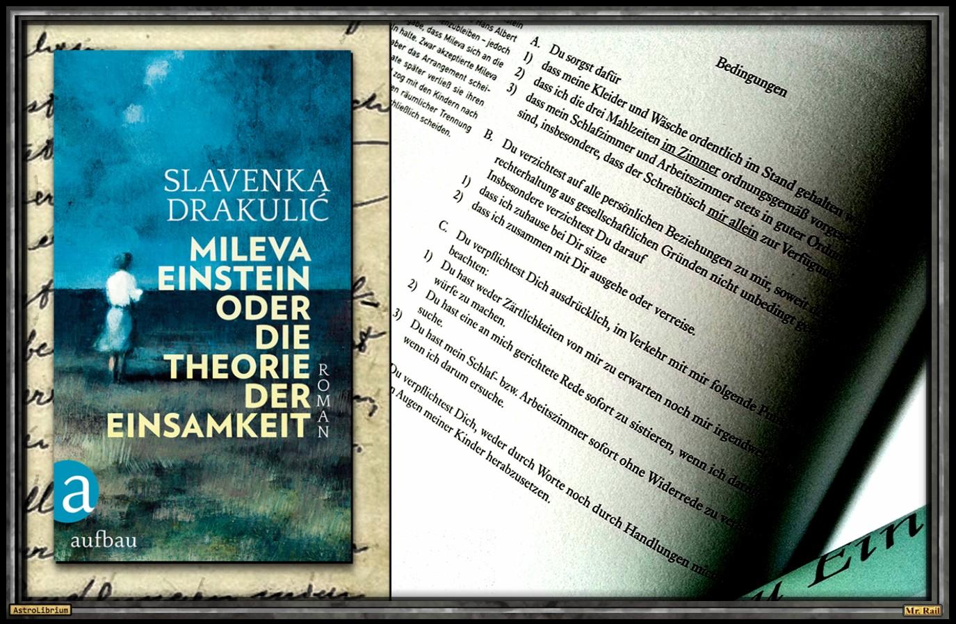 Mileva Maric | AstroLibrium