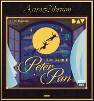 Peter Pan - Das Hörspiel