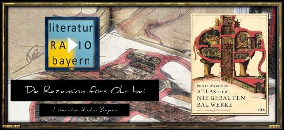 Der Atlas der nie gebauten Bauwerke - AstroLibrium