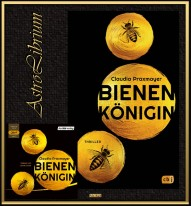 Die Bienenkönigin