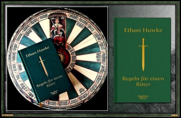 Regeln für einen Ritter von Ethan Hawke - AstroLibrium