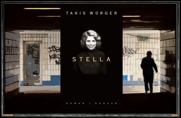 Stella von Takis Würger - AstroLibrium