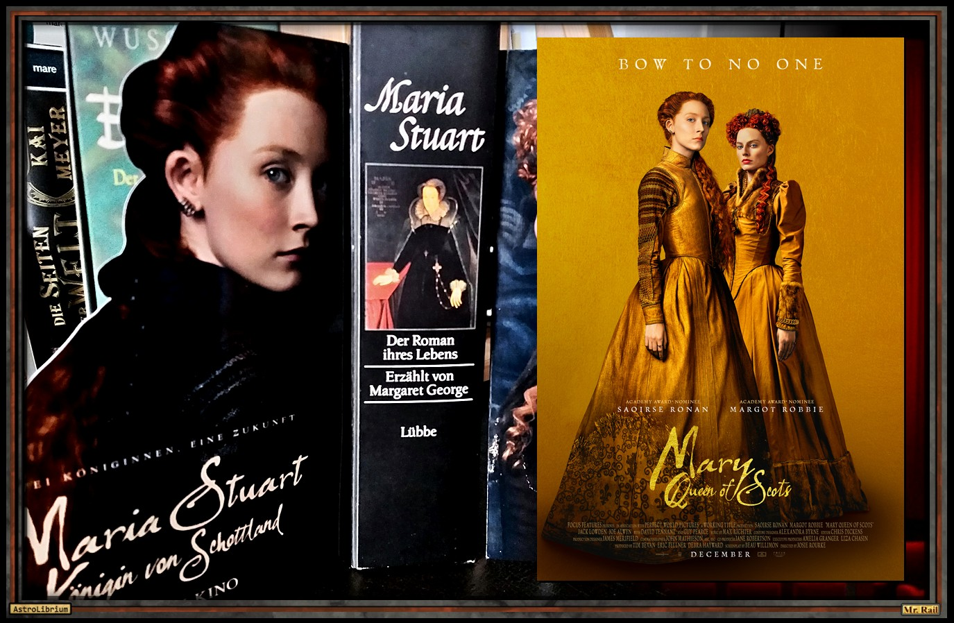 maria stuart, königin von schottland 2019