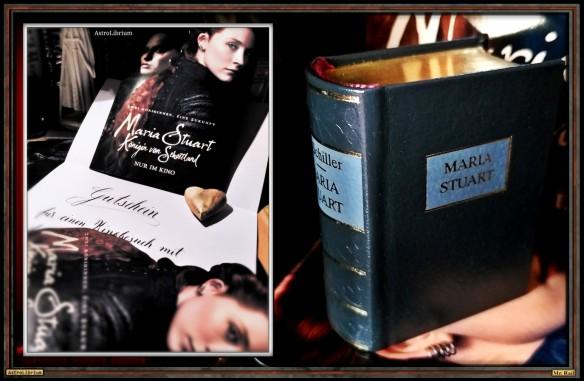 Maria Stuart - Königin von Schottland in Buch und Film - Astrolibrium