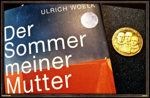 Der Somer meiner Mutter von Ulrich Woelk - Astrolibrium