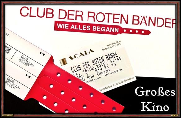 Club der roten Bänder - Wie alles begann - Astrolibrium _scala kino