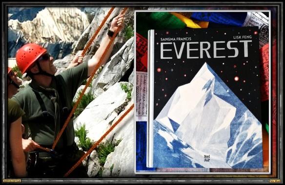 Everest - Das Bilderbuch - AstroLibrium