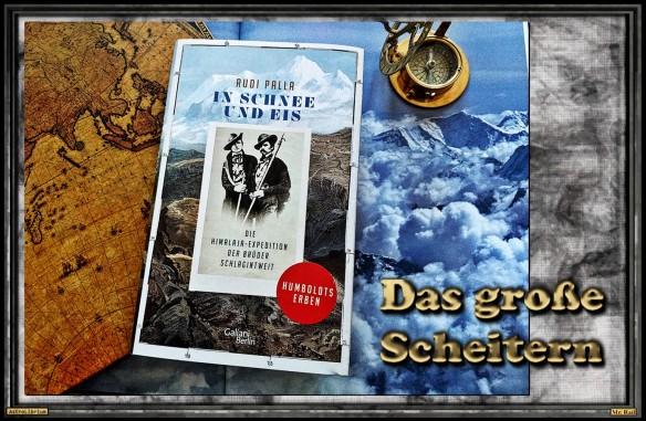 In Schnee und Eis von Rudi Palla - AstroLibrium