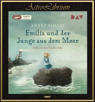 Emilia und der Junge aus dem Meer