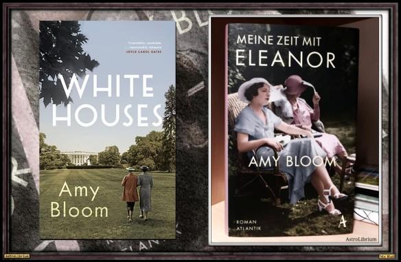 Meine Zeit mit Eleanor von Amy Bloom - Astrolibrium