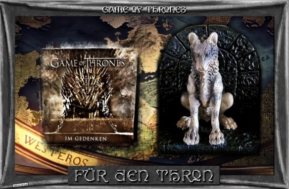 Game of Thrones - Staffel 8 - The Final Countdown