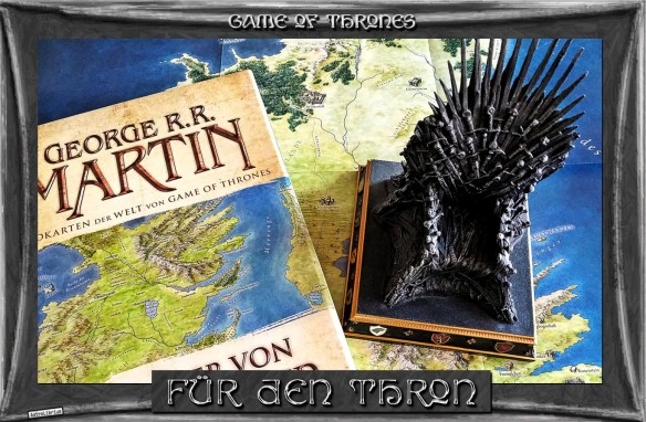 Game of Thrones - Staffel 8 - Astrolibrium