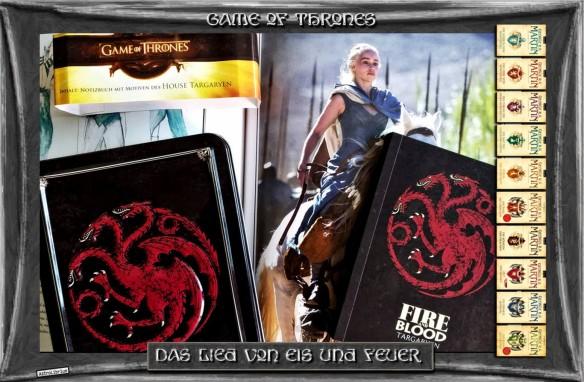 Game of Thrones - Staffel 8 - Astrolibrium