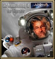 50 Jahre Mondlandung - Literaturtipps