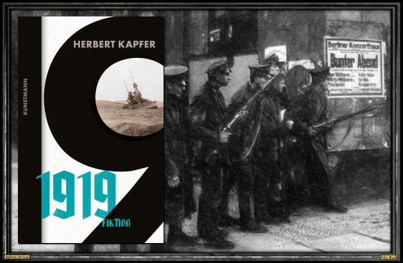 1919 – Fiktion von Herbert Kapfer - Astrolibrium