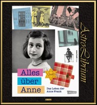 Ein Besuch bei Anne Frank