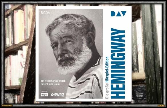 Hemingway - Die große Hörspiel-Edition - AstroLibrium