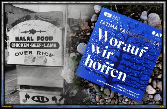 Worauf wir hoffen von Fatima Farheen Mirza - AstroLibrium