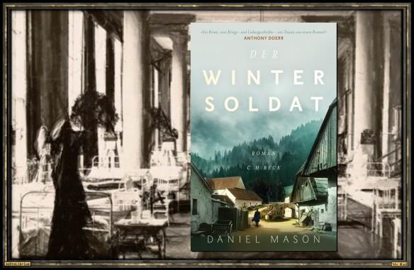 Der Wintersoldat von Daniel Mason - AstroLibrium