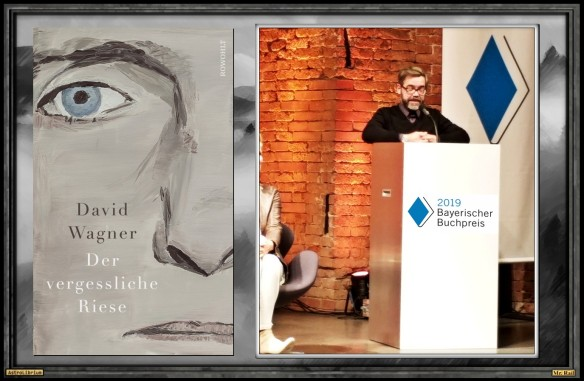 Bayerischer Buchpreis 2019 - Die Siegerkür - AstroLibrium
