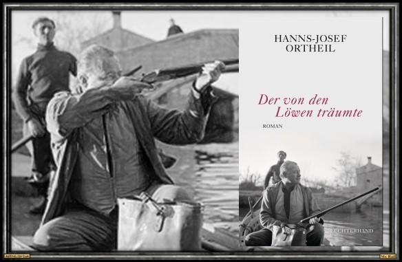 Der von den Löwen träumte - Hanns-Josef Ortheil - AstroLibrium