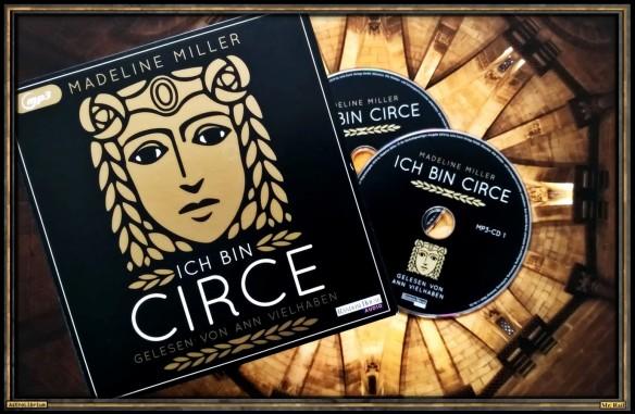 Ich bin Circe von Madeline Miller _ Astrolibrium