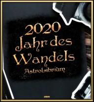 2020 - Das Jahr des Wandels