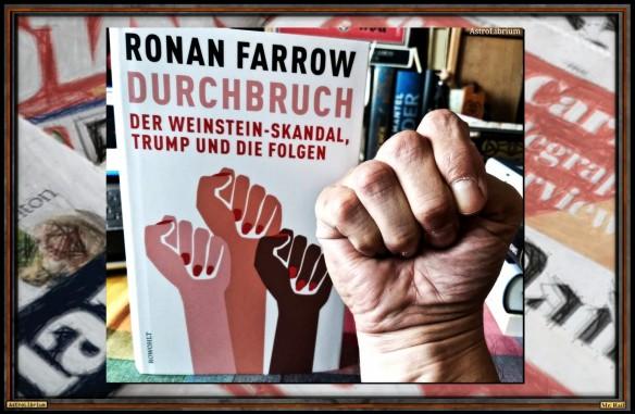 Durchbruch von Ronan Farrow - AstroLibrium