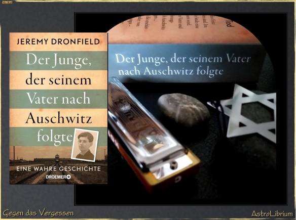 Der Junge, der seinem Vater nach Auschwitz folgte - Astrolibrium