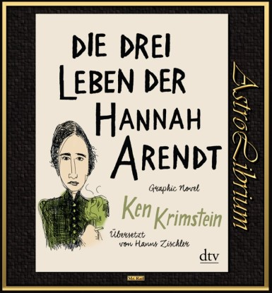 Hannah-Arendt-Special