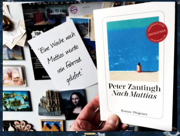 Nach Mattias von Peter Zantingh - Astrolibrium