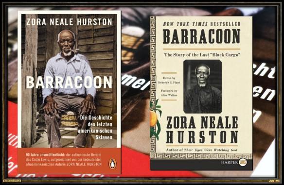 Barracoon von Zora Neale Hurston - Astrolibrium
