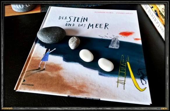 Der Stein und das Meer - AstroLibrium