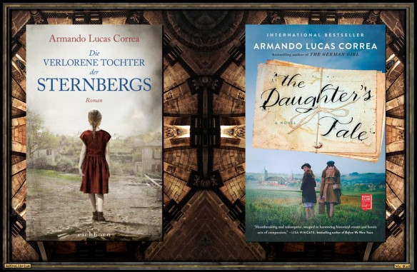 Die verlorene Tochter der Sternbergs - Armando Lucas Correa - Astrolibrium