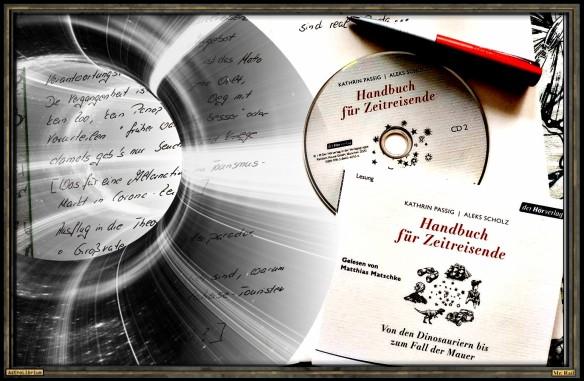 Handbuch für Zeitreisende - Astrolibrium