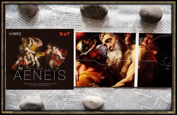Die AENEIS von Vergil - Das Hörspiel -AstroLibrium